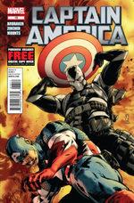 Captain America 13
