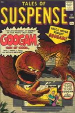 Tales of Suspense # 17