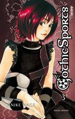 Gothic Sports 3 Global manga