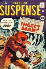 Tales of Suspense # 24
