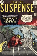 Tales of Suspense # 30