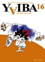 Yaiba 16