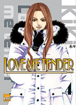Love me Tender 4 Manga