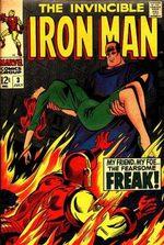 Iron Man # 3