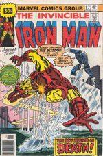 Iron Man # 26