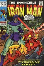 Iron Man # 28