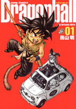 Dragon Ball # 1