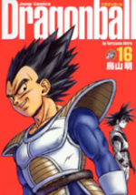 Dragon Ball # 16