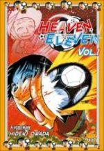 Heaven Eleven 1 Manga