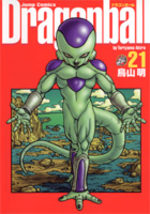 Dragon Ball # 21