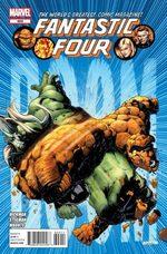 Fantastic Four 609 Comics