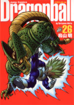 Dragon Ball # 26