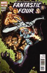 Fantastic Four 610 Comics