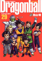 Dragon Ball # 29