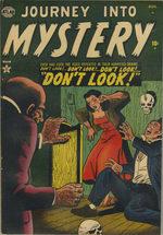 Journey Into Mystery # 2