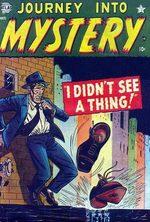 Journey Into Mystery # 3