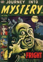 Journey Into Mystery # 5