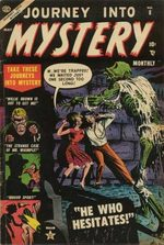 Journey Into Mystery # 8
