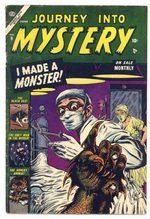 Journey Into Mystery # 9