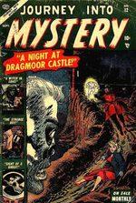 Journey Into Mystery # 12