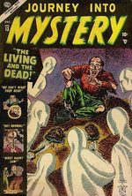 Journey Into Mystery # 13