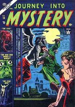 Journey Into Mystery # 14