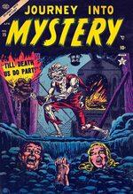 Journey Into Mystery # 15