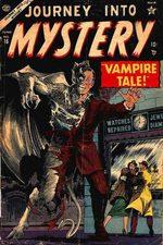 Journey Into Mystery # 16
