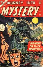 Journey Into Mystery # 17