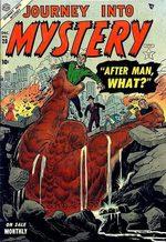 Journey Into Mystery # 20