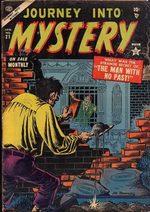 Journey Into Mystery # 21