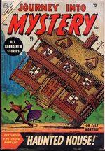 Journey Into Mystery # 22