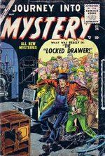Journey Into Mystery # 24