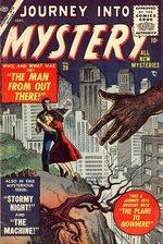 Journey Into Mystery # 26