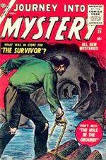 Journey Into Mystery # 28