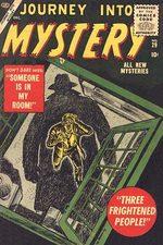 Journey Into Mystery # 29