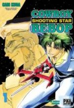 Cowboy Bebop  -  Shooting Star 1 Manga