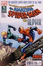 The Amazing Spider-Man 694