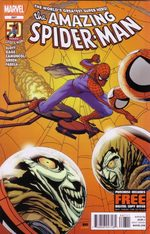 The Amazing Spider-Man 697