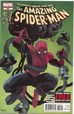 The Amazing Spider-Man 699