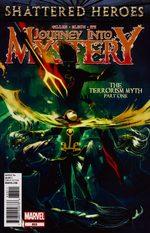 Journey Into Mystery # 633