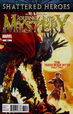 Journey Into Mystery # 634