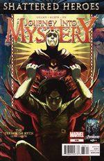 Journey Into Mystery # 636