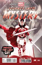 Journey Into Mystery # 646