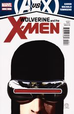 Wolverine And The X-Men # 10