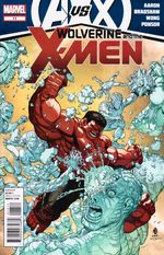 Wolverine And The X-Men # 11