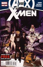 Wolverine And The X-Men # 16