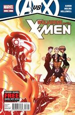Wolverine And The X-Men # 18