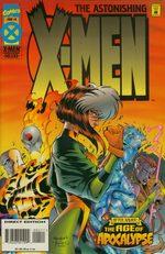 Astonishing X-Men # 4