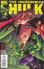 The Incredible Hulk # 18